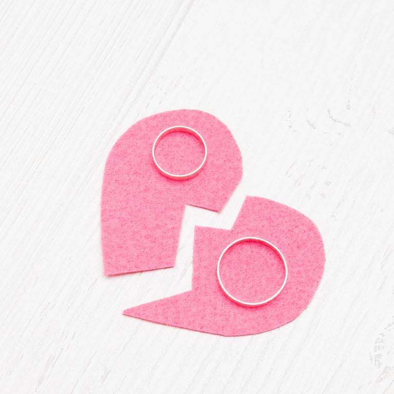 להתגרש או להיפרד